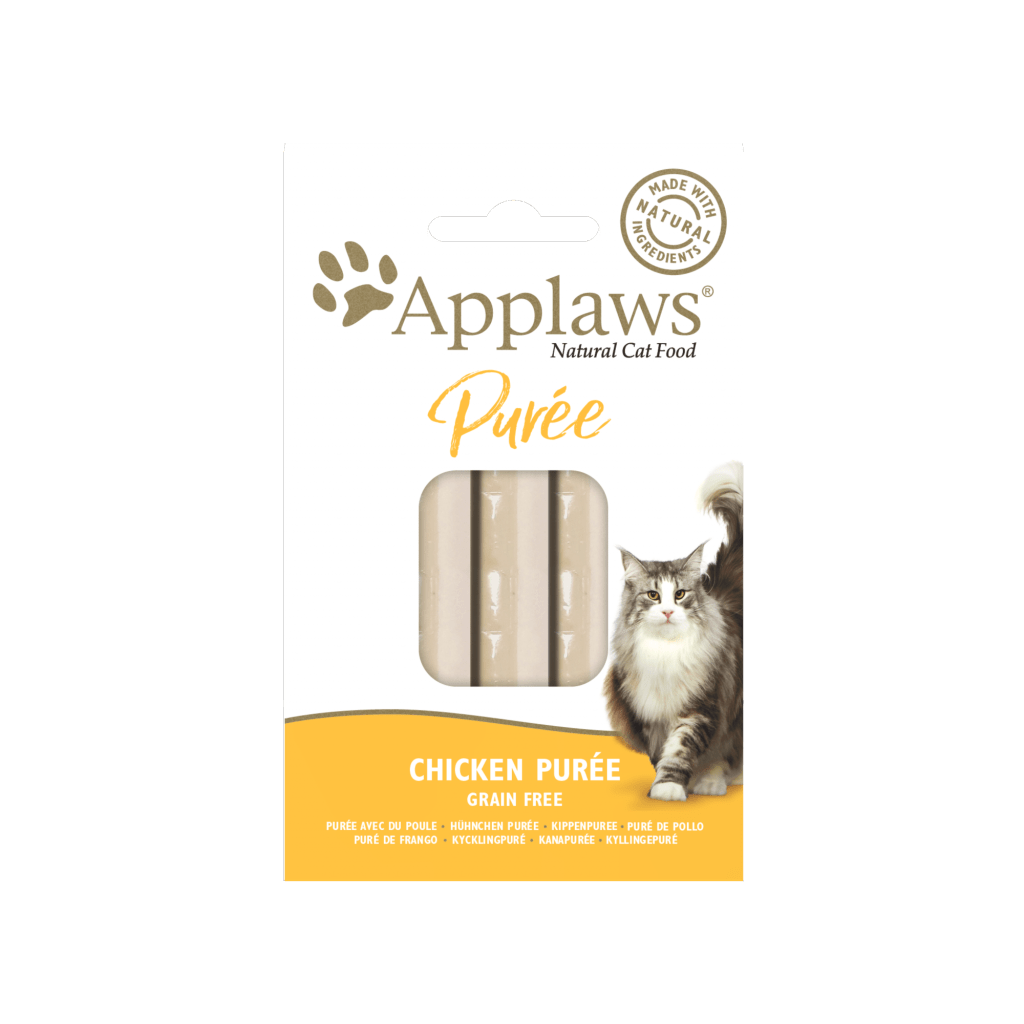 Applaws kassi maius kanapüree 8x7g
