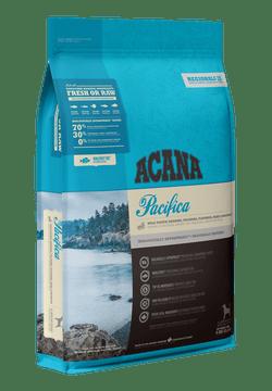 Acana Pacifica täissööt kalaga igas vanuses ja igat tõugu koertele