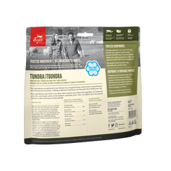 Orijen kuivkülmutatud Tundra maiused