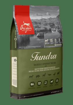 Orijen Tundra täissööt igas vanuses koertele
