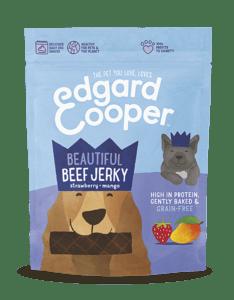 Edgard Cooper koera maius vinnutatud veiseliha