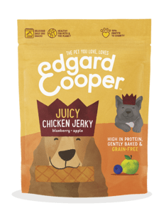 Edgard Cooper koera maius vinnutatud kanalihaga