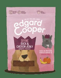 Edgard Cooper koera maius vinnutatud pardi- ja kanaliha