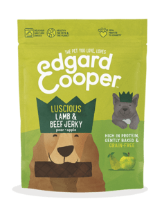 Edgard Cooper koera maius vinnutatud lamba ja veiseliha