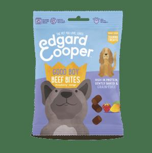 Edgard Cooper koera maius bites veiselihaga