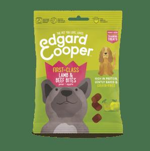 Edgard Cooper koera maius bites lamba- ja veiselihaga