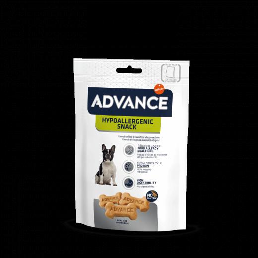 Advance maius hüpoallergeensetele koertele 150g