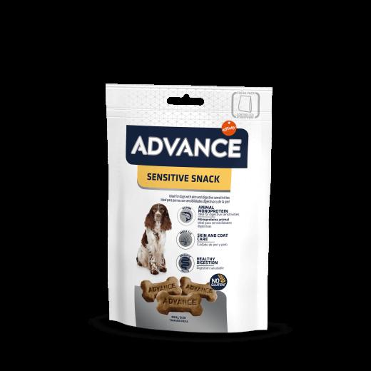Advance maius tundliku seedimisega koertele 150g