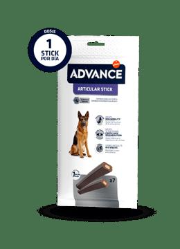 Advance liigeste tervist toetav maius koertele 155g