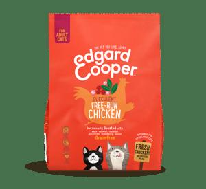 Edgard Cooper kassi täissööt kanalihaga