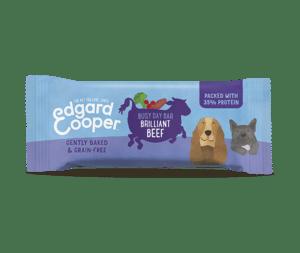 Edgard Cooper koera maius batoon veiselihaga
