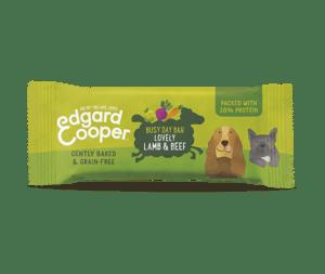 Edgard Cooper koera maius batoon lamba- ja veiselihaga 25g